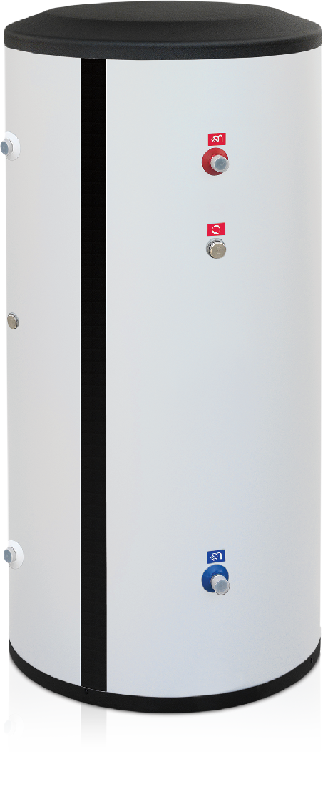 WT-S hot water cylinder